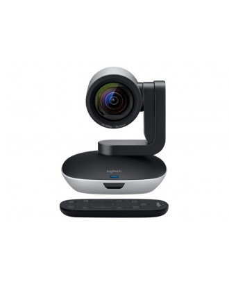 Logitech PTZ Pro2 Full HD Camera for Conference Room