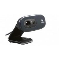 Logitech C270 HD 720p Webcam...