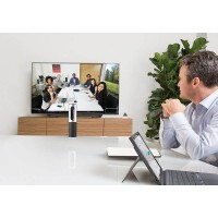 Logitech Connect Full HD Portable Video Conference...