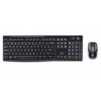 Logitech MK270r Wireless Combo Keyboard+ Mouse...