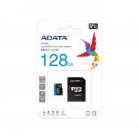 ADATA Micro SD 128GB  Class 10 memory card ...