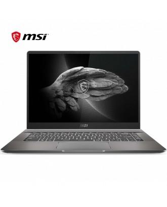 """MSI Creator Z16 A11UET-210KH (i9 11900H / 16GB / SSD 1TB PCle M.2 / RTX3060 6GB / 16""""QHD,120Hz )"""