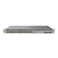 Mikrotik Router RB1100AHx4 Dude Edition rackmount ...