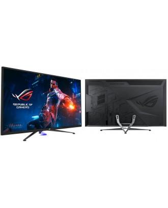 "ASUS ROG SWIFT PG43UQ Gaming Monitor 43"" (3840x2160) 4K 144Hz, G-SYNC®"