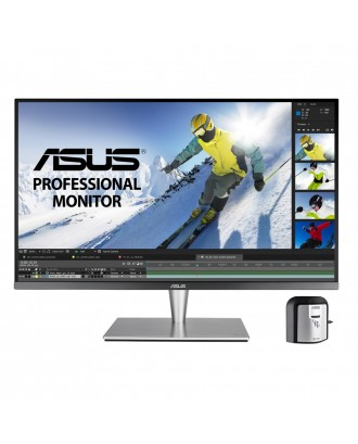 "ASUS ProArt PA32UC Professional Monitor 32"" 4K, HDR-10 Ultra HD Premium™"