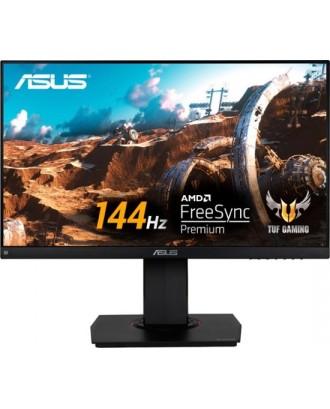 """ASUS TUF VG249Q 23.8"""" Full HD IPS Monitor (144Hz,1ms,Freesync)"""
