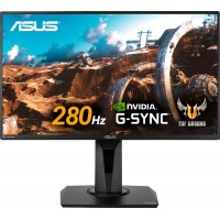 ASUS TUF Gaming VG259QM Gaming Monitor 24.5