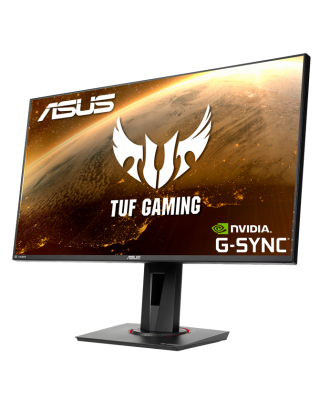 "ASUS TUF Gaming VG279QM Gaming Monitor 27""Full HD, 280Hz, 1ms, IPS, G-Sync compatible"
