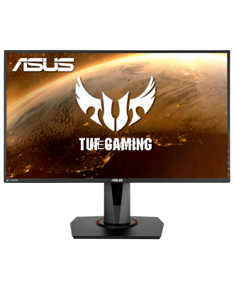 ASUS TUF VG279QR Gaming Monitor 27inch FHD IPS 165HZ,1MS, G-SYNC COMPATIBLE