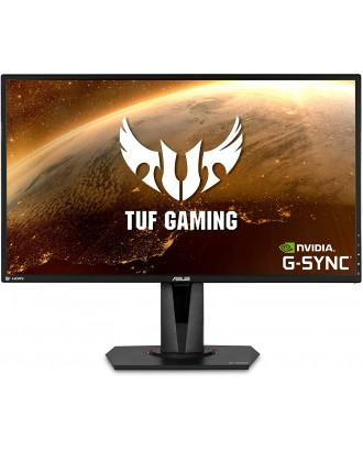 ASUS TUF VG27AQ 27'' WQHD 2K 165Hz IPS Compatible Adaptive Sync 1ms Gaming Monitor