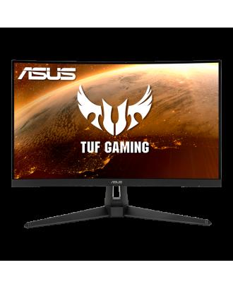 ASUS TUF VG27VH1B 27'' FHD Curved Gaming Monitor(165Hz,1ms,FreeSync)
