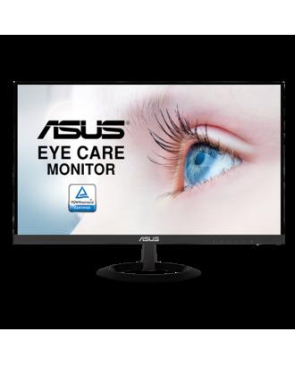 """ASUS VZ249HE Eye Care Monitor 23.8""""Full HD, IPS,Ultra-slim"""