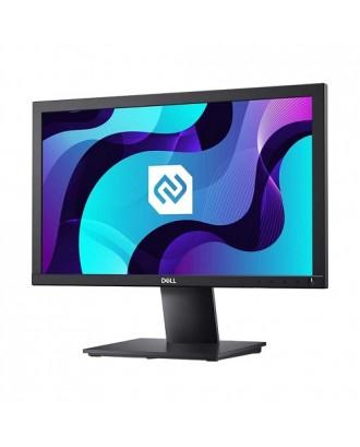 """Dell 18.5"""" E1920H Monitor (1366x768 at 60Hz, VGA/DP)"""