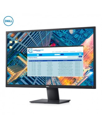 """Dell E series E2720H 27""""FHD IPS Monitor"""