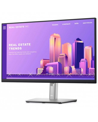 """Dell P Series P2422H 24"""" FHD 60hz IPS Monitor"""