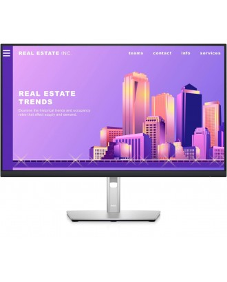 """Dell P Series P2722H 27"""" FHD IPS Monitor"""