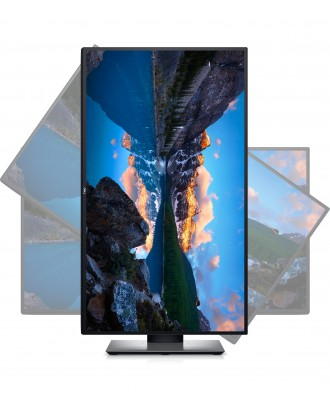 """Dell UltraSharp 32"""" USB-C U3219Q UHD (3840 x 2160) 4k at 60Hz,IPS"""
