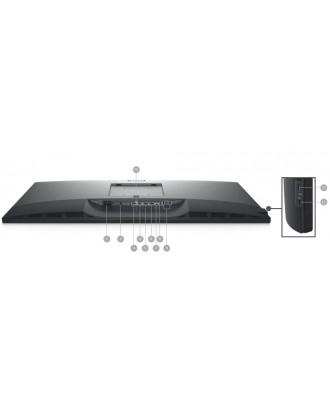 """Dell UltraSharp 43""""USB-C U4320Q UHD(3840 x 2160) 4k at 60Hz,IPS"""