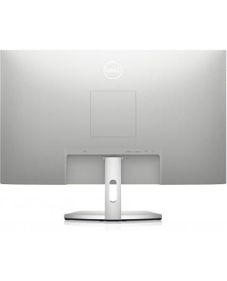 "Dell S Series S2721DS 27"" QHD (2560 x 144) IPS 75Hz Monitor (Bill In Speaker)"