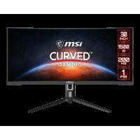 MSI Curved Gaming MONITOR Optix MAG301CR2 29.5