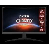 MONITOR Optix G24C6 Curved Gaming  23.6