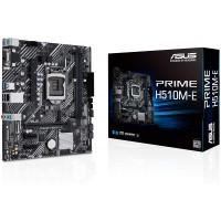 Asus Prime H510M-E (LGA 1200 / M.2 slot )...