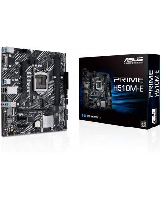 Asus Prime H510M-E (LGA 1200 / M.2 slot )