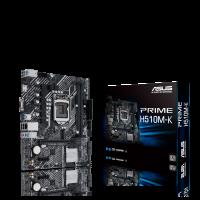 Asus Prime H510M-K (LGA 1200 / M.2 slot )...