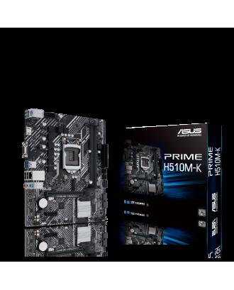 Asus Prime H510M-K (LGA 1200 / M.2 slot )