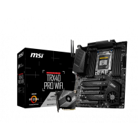 MSI TRX40 Pro WiFi (LGA TRX40  / WiFi )...