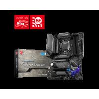 MSI Z590 Tomahawk WiFi (LGA 1200 / 4xDDR4 Slots / ...