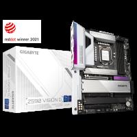 Z590 VISION G (LGA 1200 / 4xDDR4 Slots / M.2 PCIe ...