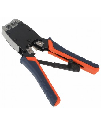 NETWORK CRIMPING TOOL HT-500R