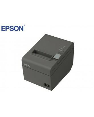 Epson TM-T82-302 POS Receipt Printer (USB+Serial Port)