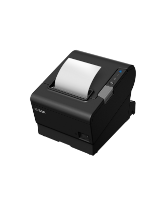 Epson TM-T88VI-307POS Receipt Printer (USB Ethernet+Serial)