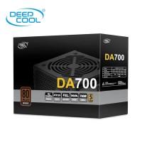 Deepcool DA700 ( Max Power 700W/ 80 Plus Bronze  )...