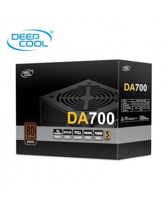 Deepcool DA700 ( Max Power 700W/ 80 Plus Bronze  )