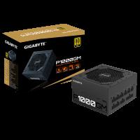 Gigabyte P1000GM ( 1000W / 80 Plus Gold / Japanese...