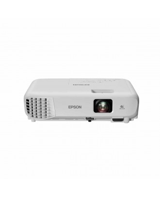 Epson EB-E01LCD Projector XGA (3300 ANSI Lumens)
