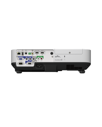 Epson EB-2255U WUXGA 3LCD  (5,000 lumens Full HD) Projector