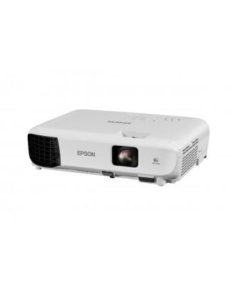 Epson BUSINESS EB-E10 XGA 3600 Lumens 3LCD Projector