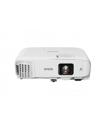 Epson BUSINESS EB-972 XGA 4100 Lumens 3LCD Projector