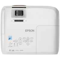 Epson EH-TW5350 3LCD Projector Full HD 3D (2,200 A...
