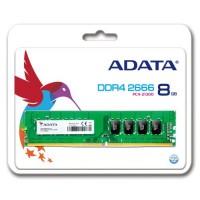 Adata 8GB 2666MHz ( 8GB DDR4 / 2666MHz )...