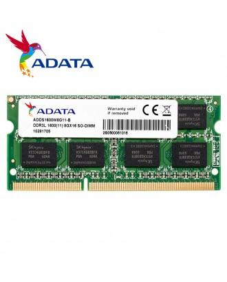 Adata Laptop DDR3L 4GB 1600MHz ( 4GB DDR3L / 1600MHz )