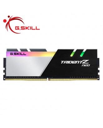 GSkill Trident Z NEO 8GB 3600MHz ( 8GB DDR4 / 3600MHz )