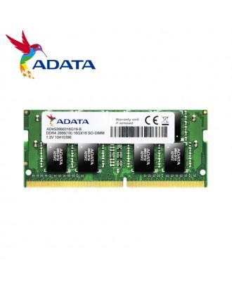 Adata Laptop 16GB 2666MHz  ( 16GB DDR4 / 2666MHz )