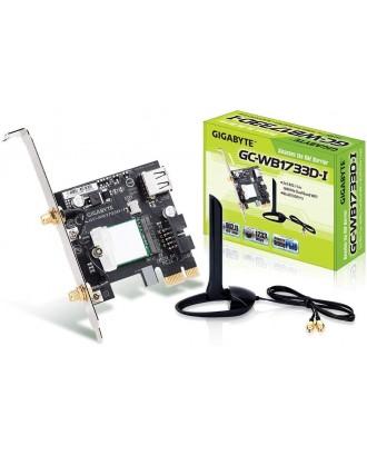 Gigabyte Bluetooth 5.0 / Wireless AC 9260/160MHz Dual Band WiFi