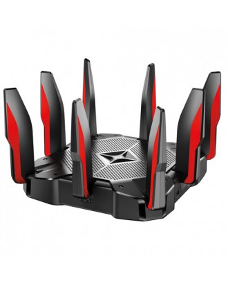 TP link ARCHER AX11000 NEXT-GEN TRI-BAND GAMING ROUTER