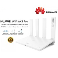 HUAWEI WiFi 6 Plus Smart WiFi Router AX3Pro 3000Mb...